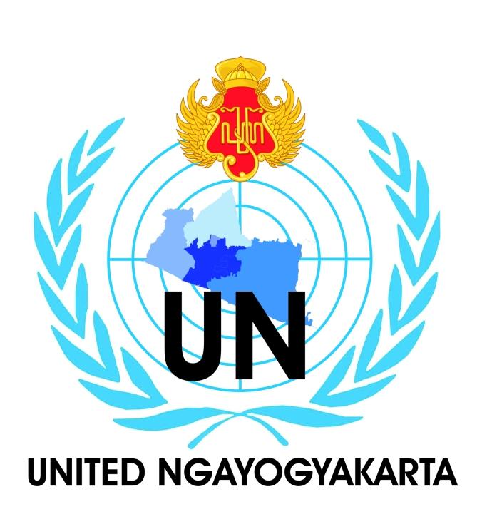 logo UNnited Ngayogyogarto dalam ingatan